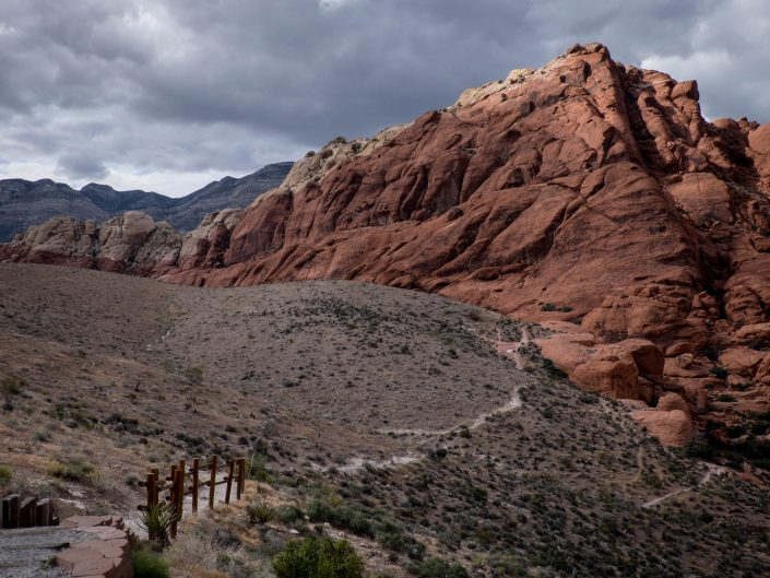 RED ROCK CANYON (US)