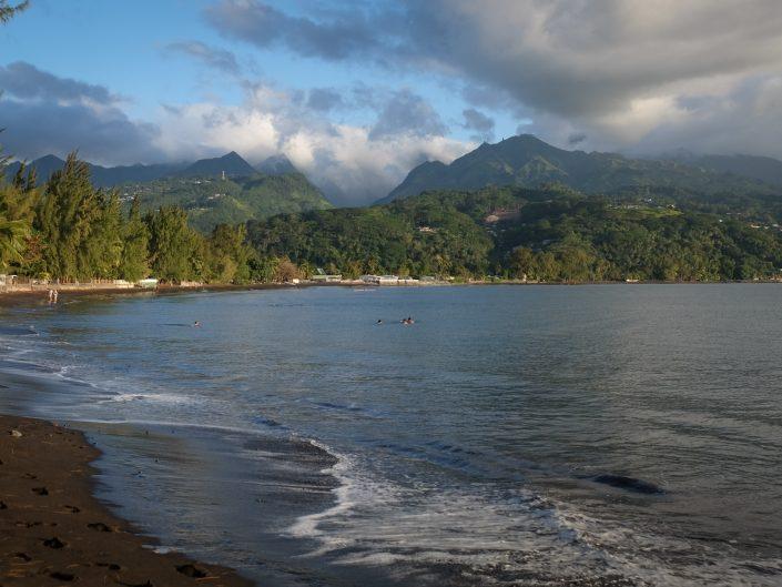 TAHITI (PF)